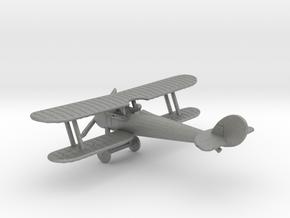 Nieuport 28 in Gray PA12: 1:144