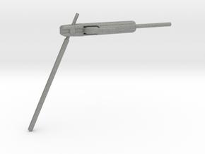 Arc Welding Torch - 1/10 in Gray PA12
