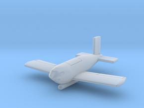 (1:144) Messerschmitt Me P.1103/I in Smooth Fine Detail Plastic