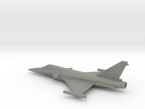 Soko Novi Avion (w/o landing gears) in Gray Professional Plastic: 1:200