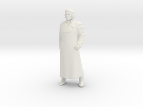 Printle V Homme 964 - 1/24 - wob in White Natural Versatile Plastic