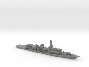 Type 23 Frigate (Sea Ceptor) in Gray Professional Plastic: 1:600