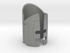 Emitter Shroud - Sentinel in Gray Professional Plastic