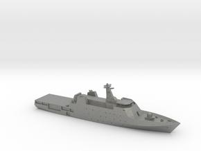 Damen OPV 2400 in Gray Professional Plastic: 1:350