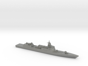 "Type 055 ""Renhai"" in Gray Professional Plastic: 1:600"