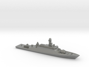 Buyan-M in Gray Professional Plastic: 1:350