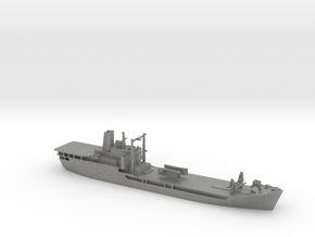 HMAS Tobruk in Gray PA12: 1:350