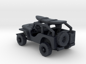 Jeep    1:120  TT in Black PA12
