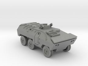 006A EE-11 Urutu 1/144 in Gray Professional Plastic