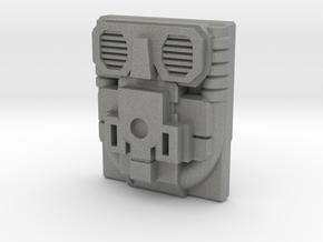 Hi-Q PowerMaster Engine (Titans Return) in Gray PA12