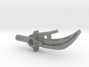 Skullgrin / Liege Maximo Sword (3mm, 5mm) in Gray PA12: Small