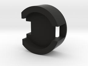 SquonkModX Tray V1.2 for Switchfet v2.5 in Black Premium Versatile Plastic