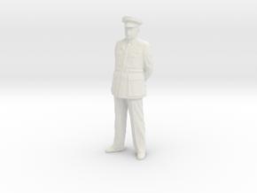 Printle V Homme 1373 - 1/24 - wob in White Natural Versatile Plastic