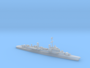 1/1250 Scale Gearing Class DDE in Smooth Fine Detail Plastic