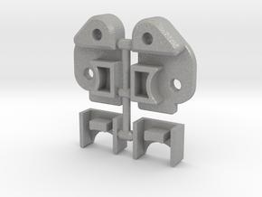 Vaterra Ascender RULR - LWB or SWB in Aluminum