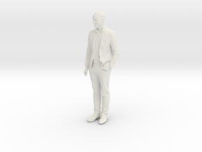 Printle F Jim Walton - 1/24 - wob in White Natural Versatile Plastic