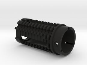 WS GRAFLEX EXTENDER in Black Natural Versatile Plastic