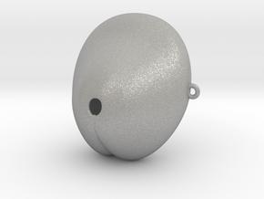 E-Stim V3 Small in Aluminum