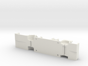 fbw_549_chassis in White Natural Versatile Plastic
