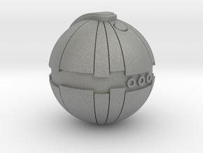 Thermal Detonator in Gray Professional Plastic