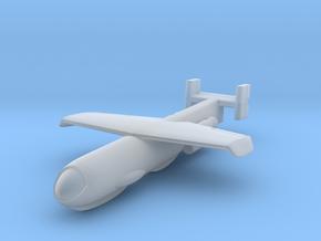 (1:200) Heinkel He P.1077 Julia in Smooth Fine Detail Plastic