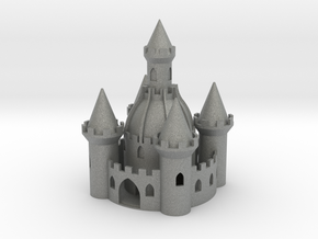 Chateau in Gray Professional Plastic