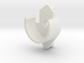 Ikea 102280 in White Natural Versatile Plastic