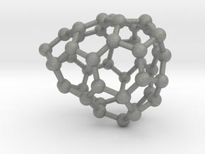 0651 Fullerene c44-23 c1 in Gray PA12