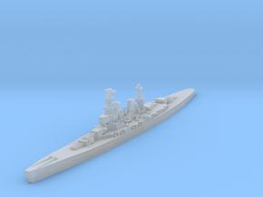 Amagi battlecruiser (1920s) 1/4800 in Smooth Fine Detail Plastic