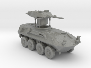 LAV 25A2 160 scale in Gray PA12