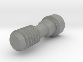 ZIM X6 OK - TPDH17L71 X6-1 in Gray Professional Plastic