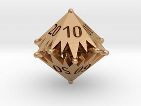 D00 Balanced - Starlight in Natural Bronze