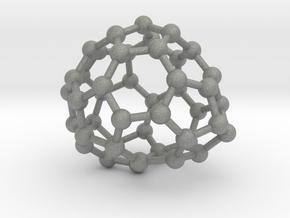 0653 Fullerene c44-25 c1 in Gray PA12