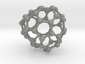 0658 Fullerene c44-30 c1 in Gray PA12