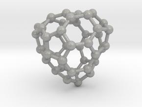 0659 Fullerene c44-31 c1 in Aluminum