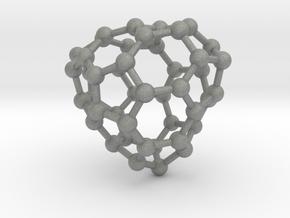 0659 Fullerene c44-31 c1 in Gray PA12