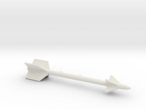 F8-144scale-20-AIM(2) in White Natural Versatile Plastic