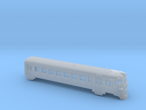 ER 1  electric train N SCALE 1:160 Ussr Soviet tra in Smoothest Fine Detail Plastic