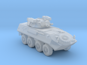 LAV 25a3 160 scale in Smoothest Fine Detail Plastic