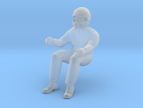 Printle V Homme 1723 - 1/87 - wob in Smooth Fine Detail Plastic