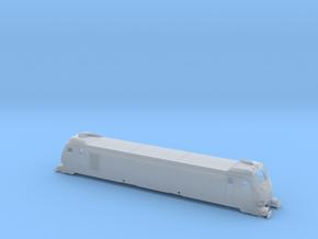 [HO] Caisse Prototype Prima II Alstom in Smooth Fine Detail Plastic