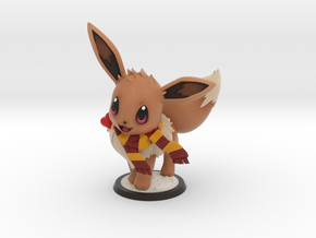Eevee / Harry Potter - Cross Over in Matte Full Color Sandstone