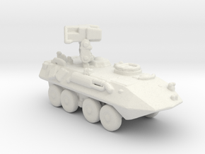 LAV ATa1 160 scale in White Natural Versatile Plastic