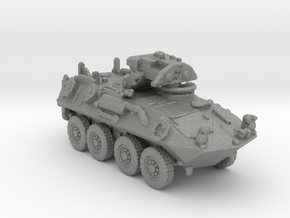 LAV ATa2 160 scale in Gray Professional Plastic
