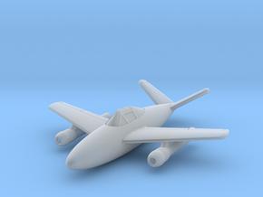 (1:200) Messerschmitt Me P 1092/C in Smooth Fine Detail Plastic
