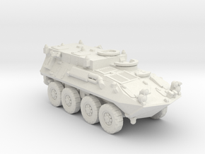 LAV C2 285 scale in White Natural Versatile Plastic