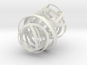 (GCVS: ZZA) - 1 in White Natural Versatile Plastic