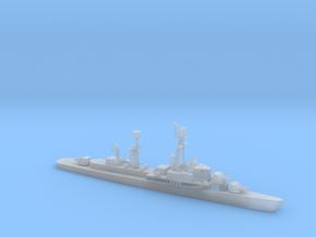 1/700 Scale USS Goodrich DDR-831 in Smooth Fine Detail Plastic