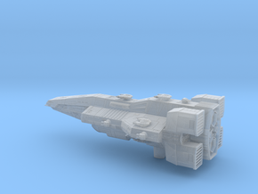MR-073 MAKO Cruiser in Smooth Fine Detail Plastic