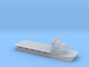 1/600 Scale Baylander IX-514 in Smooth Fine Detail Plastic